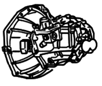 C553A, C550P<br>5-Speed Robotised Manual Transmission<br>FWD, Manufacturer: Toyota