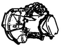 IB5-ASM, Dura Shift EST, iB5 ASM<br>5-Speed Robotised Manual Transmission FWD<br> Manufacturer: Ford