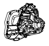 PA0, PK0<br> 6-Speed  Robotised Manual Transmission<br> FWD, Semi-Automatic <br> Manufacturer: Renault 2003-up