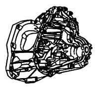 PA6<br>6-Speed  Robotised Manual Transmission<br>FWD, Manufacturer: Renault